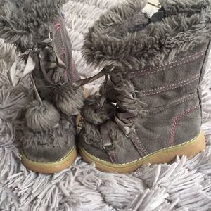 Falls creek winter boots